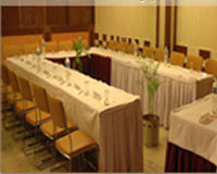 Conference Hall-Hotel Antheia, Chandigarh