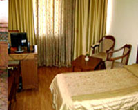 Guest Room-Hotel Himanis Residency, Chandigarh