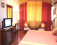 Guest Room-Hotel KLG International, Chandigarh