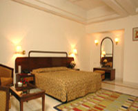 Guest Room-Hotel Shivalikview, Chandigarh